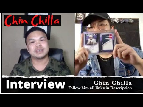 Chin Chilla: His NEW Music, How he met Ka Lia Universe, Reveals Hobby Cards + more | Hmong Rap 2020