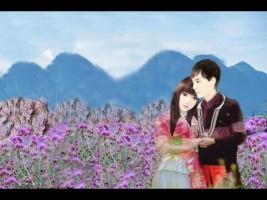 Part#4 Wb Teev Ntshav Hlub Lo Lus Cog Cia(Hmong Love Story)6.5.2020