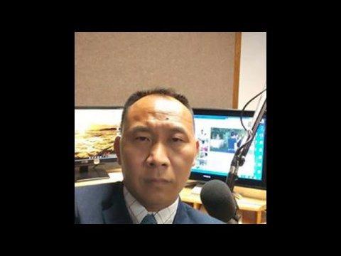 Lobert Neng xiong radio show on Hmong MN radio 690am 5 10 20