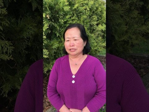 Hmong Read Aloud: Folk Song on Immigration and Resettlement