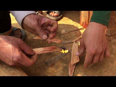 Cuộc sống ẩm thực người HMong vùng cao Tây Bắc | Khám Phá Tây Bắc
