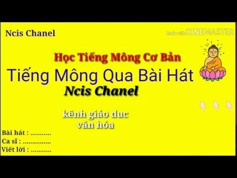 Hoc Tiếng Mông Qua Bài Hát tập 3ll nco nraug hmoob nyob deb