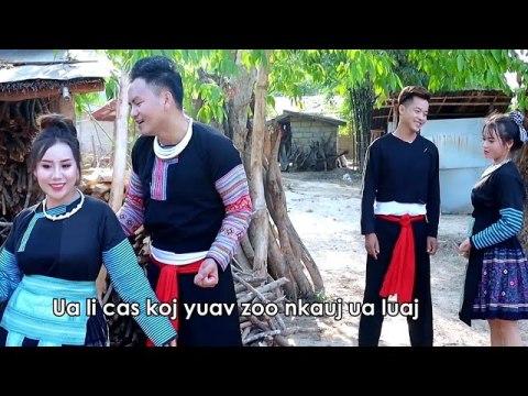 Hli Thoj-Ntxawg Lauj-NTXHAI NKAUJ HMOOB-Win Vang-Sua Yaj