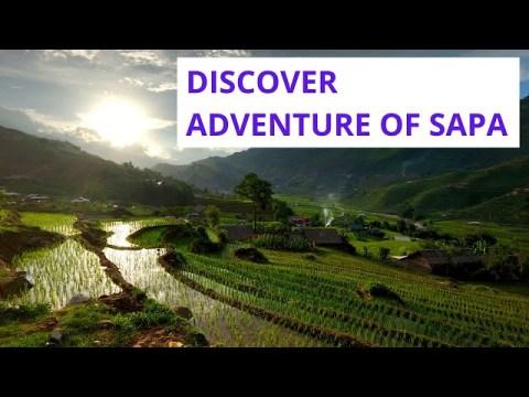 Discover Sapa Adventure | Hmong Trip Adventure and Culture