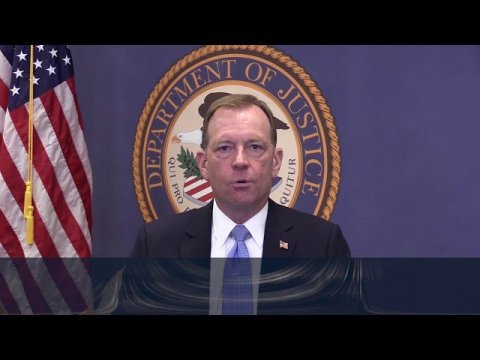Reporting Hate Crime - Message from U.S. Attorney McGregor Scott (Hmong - Hmoob)