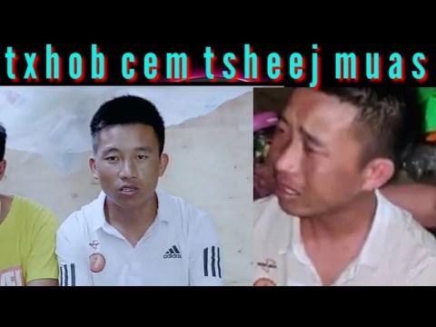 Txhob Tawm Tsam Tsheej Muas Hmoob Txhua Tus