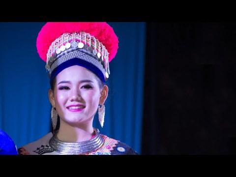 ภาพ slideshow Nkauj ntsuab Hmoob khunsathan and Culture 2019