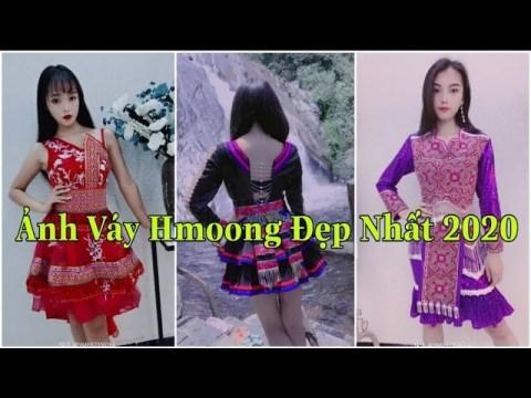 Váy HMOOB Cao Cấp Mới Nhất - Duab Khaub Ncaws Hmoob - Peb Hmoob Khaub Ncaws