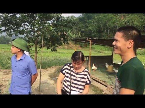 01-7 Chương trình truyền hình tiếng Mông. ''backantv.vn''