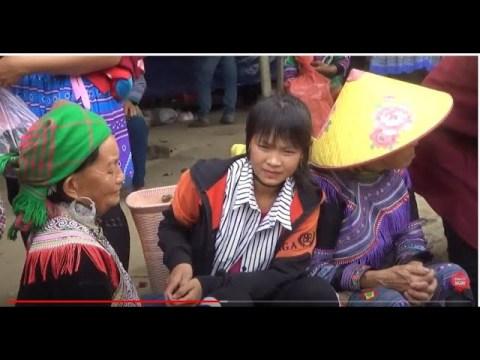 Tab Laj Hmoob Nyob Sín Chéng SI MA CAI - LÀO CAI | Chợ Phiên Sín Chéng (P1) | SAD Music