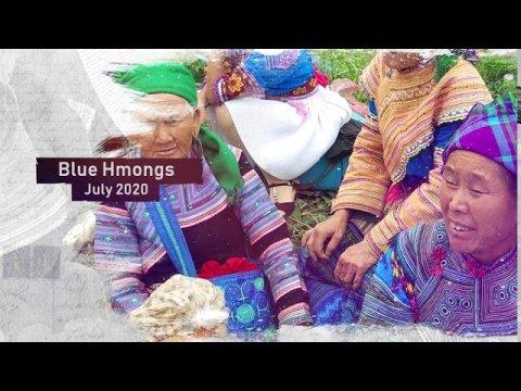 The Hmong/Miao people