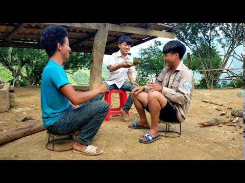 Coi cấm cười phiên bản Hmong VN TV xem là cười