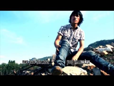 Hmong Music - Zaj Dab Neeg Hlub Tim Vaj Loog Tsua (Va Long Chua Love Story) by Kub Qav Kaws Vaj