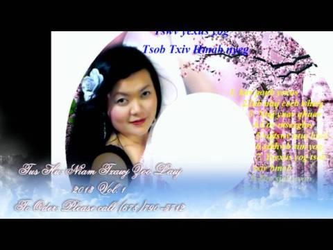 hmong christian songs 2013 Yexus Yog Tsob Txiv Hmab Nyeg