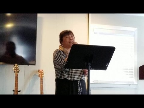 Hmong Christian  - Special song by N. Ntxoovzeb