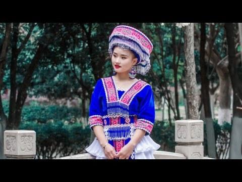 Tus Hu Yaj Mais Tsab 爱像首寂寞的歌 张妃妃 Fei Chang