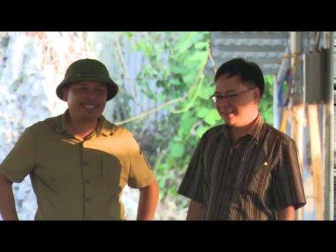 26-8 Chương trình truyền hình tiếng Mông. ''backantv.vn''