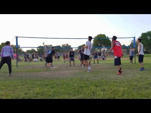 HMONG VOLLEYBALL HIGHLIGHTS (STUNTZ AND MDY)