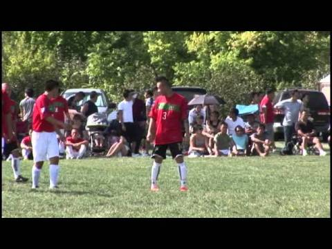 Hmong All Stars Soccer