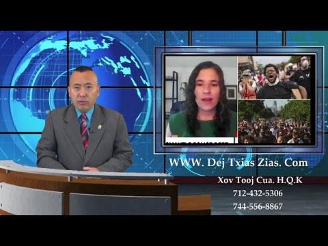 9/17/20. Hmong News/Hmoob Xov Xwm/Local News/Xov Xwm Hmoob/World News/Breaking News/News Report.