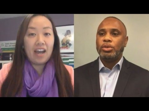 4th generation pastor challenges daughter of Hmong refugees for Sacramento City Council seat