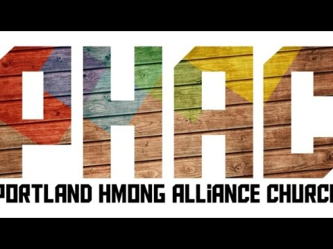 Portland Hmong Alliance Church 10/18/20 Mission Conference
