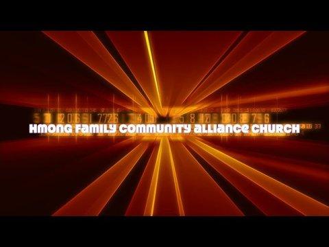Hmong Family Community Alliance Church