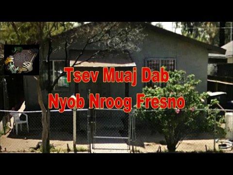 Tsev Muaj Dab Nyob Nroog Fresno (Haunted House In Fresno)