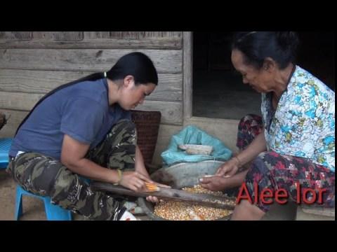 Hmong Toj Siab Txhuam Pob kws 10.10.2020