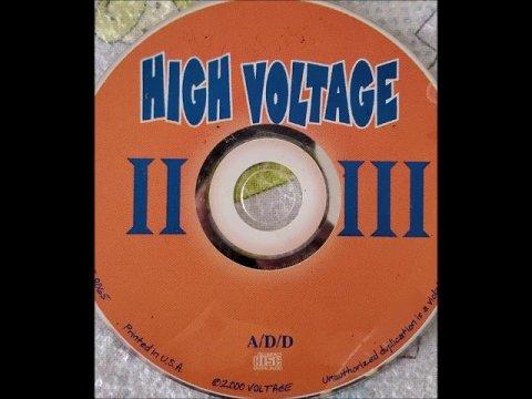 Hmong High Voltage Hlub Koj