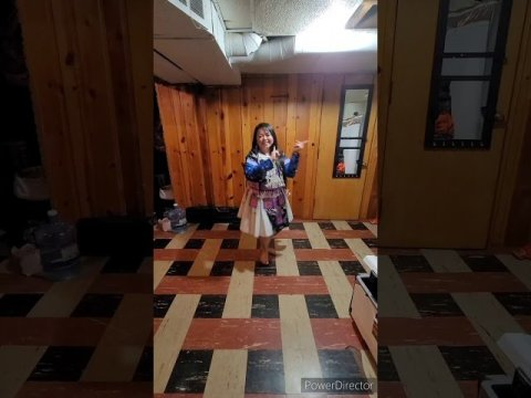 [Hmong Dance 2020]  Miss United Hmong Michigan's Online dance competition