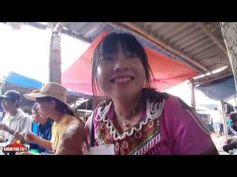 Cười Mỏi Hàm với cô gái Hmong Siêu Lầy Này (KP247)