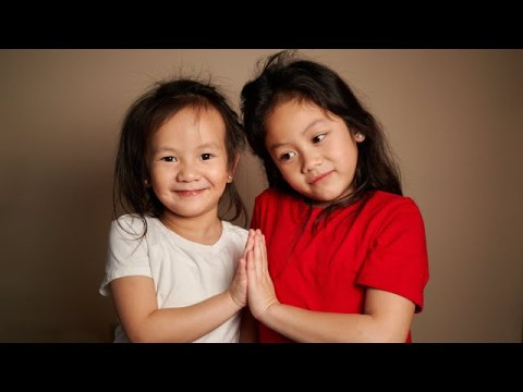We Don't Want to Be Cinderella | Hmong kids | Everything Hmong