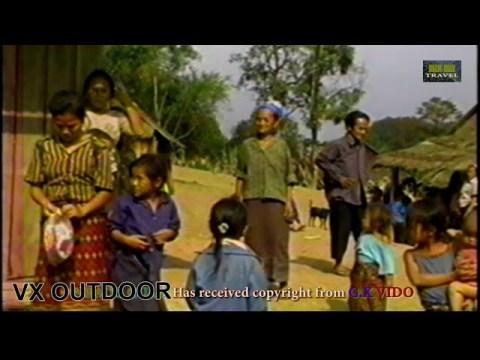 Hmong Toj Siab Zej Zog 2020 / Asian Small Village