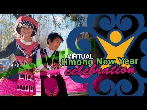 Virtual Hmong New Year Celebration