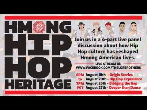 HMONG HIP HOP HERITAGE #HHHH Episode 4 : Deeper Than Dance