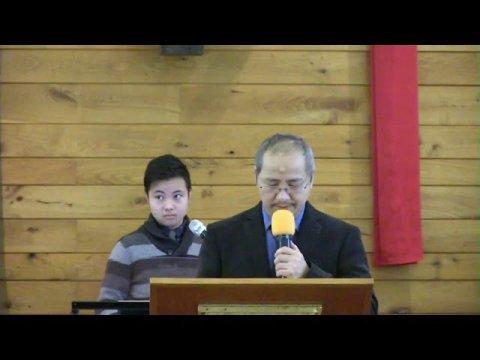 Regeneration Church Hmong Ministry, Dec 19th 2020