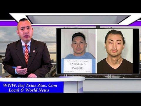 12/21/20. Xov Xwm Hmoob/Hmong World News/Local & World News/Special News Report/Daily World News.