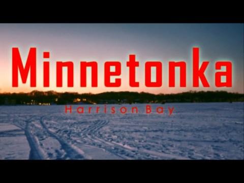 Lake Minnetonka SLABS | Crappie Ice Fishing | Hmong Nuv Ntses Crappie | JKV Outdoors | Harrison Bay
