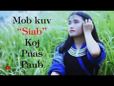 Suab kho siab tawm tshiab 2021 - Best hmong sad song 2021 (Txhob mloog yog koj muaj kev nyuaj siab)