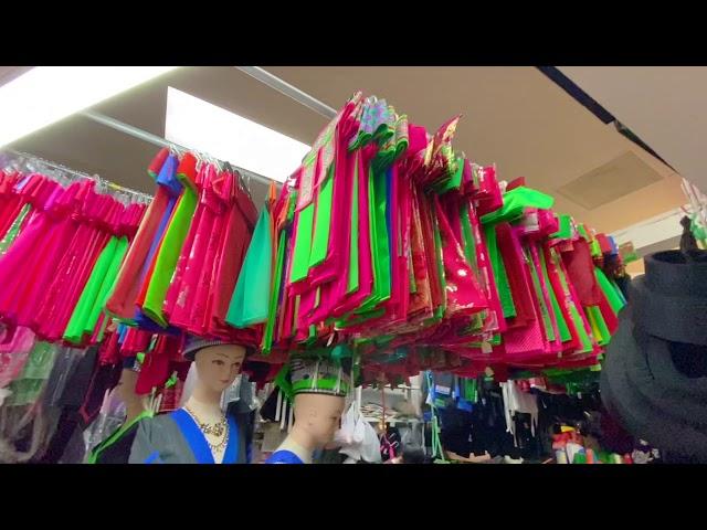 V Nai Mini Mall Fresno California  Hmong Shopping Mall - 2021