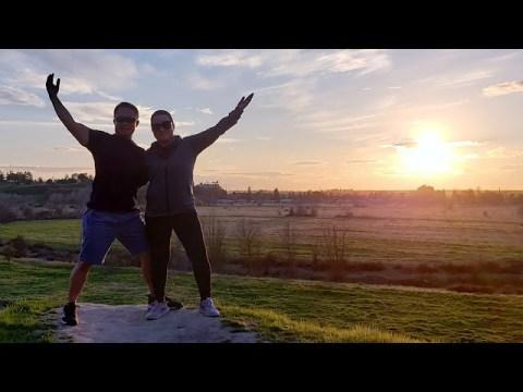 San Jaoquin River Trial Fresno, CA | Hmong Hiking