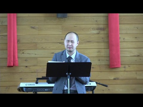 Regeneration Church Hmong Ministry, Feb 13th 2021