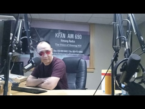 Lobert radio show on Hmong mn radio 690am 3/14/21