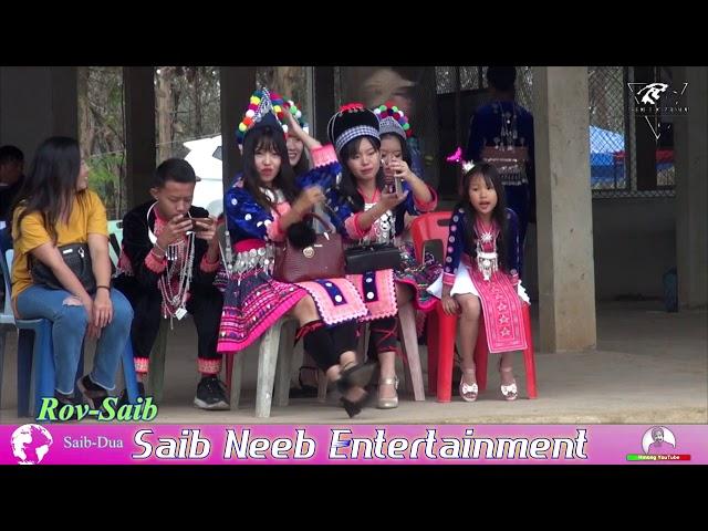 Hmong Phayao, Thailand New Year 2020-21