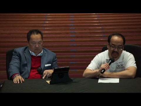 HKM DISCUSSION No. 4: An Interview with HKM Disciple-making Committee
