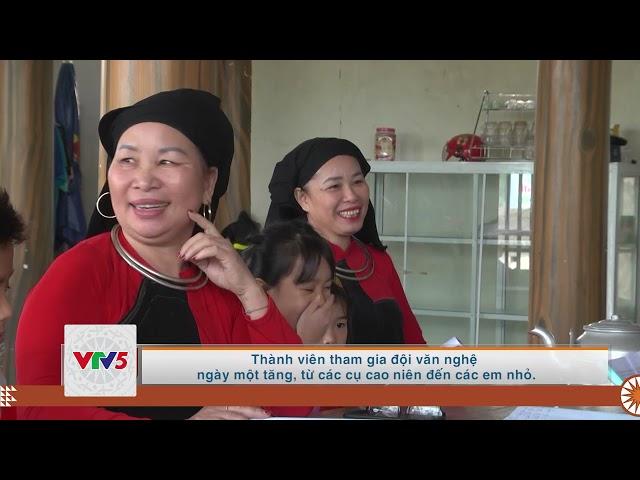 [TIẾNG MÔNG] NGƯỜI GÌN GIỮ HỒN VĂN HÓA CAO LAN | VTV5