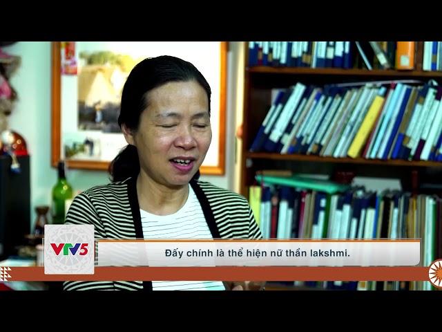 [TIẾNG MÔNG] HOA VĂN TRONG ĐỜI SỐNG CƯ DÂN ÓC EO | VTV5