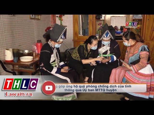 Thời sự tiếng Mông (10/6/2021) | THLC