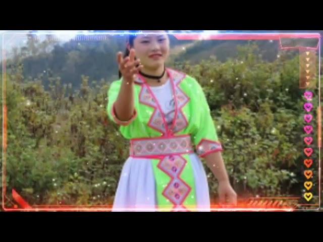 Nkauj hmong koj niam koj txhob tu siab rau kuv og